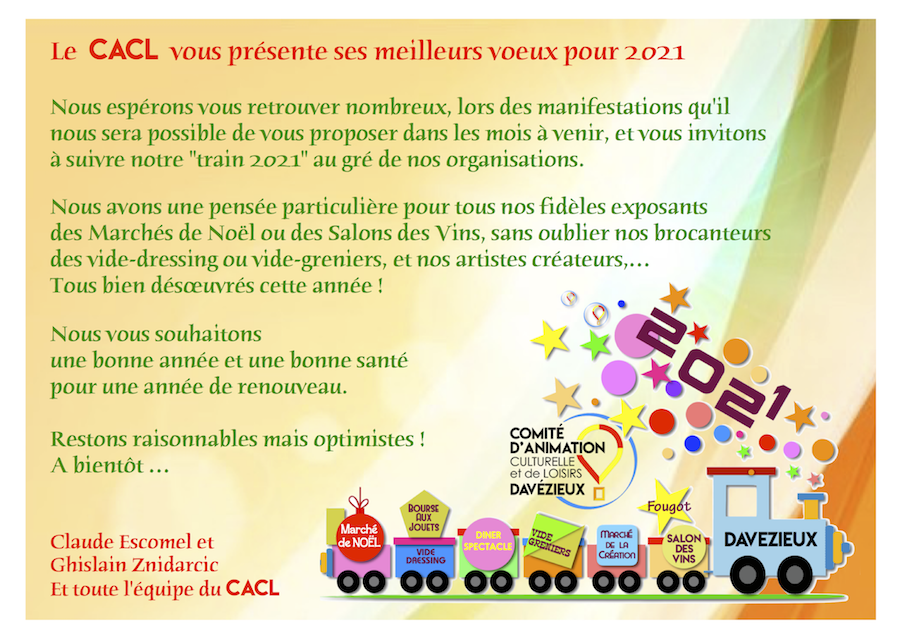 Cacl 2021 2