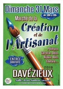 Marche de la creation 2020